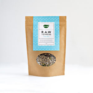 Bliss Ball Mixes Raw Healthy Treat
