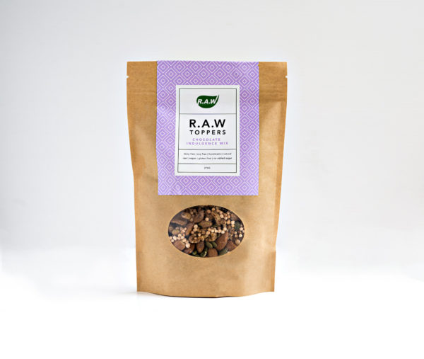 Bliss Ball Mix Raw Healthy Treat